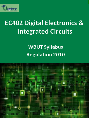 Digital Electronics & Integrated Circuits - Syllabus