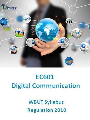 Digital Communication - Syllabus