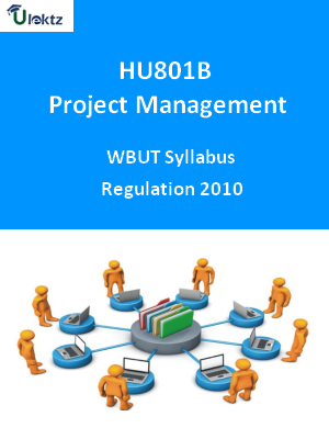 Project Management - Syllabus