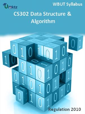 Data Structure & Algorithm-Syllabus
