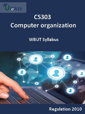 Computer organization-Syllabus