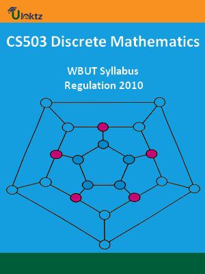 Discrete Mathematics-Syllabus