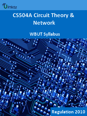 Circuit Theory & Network-Syllabus