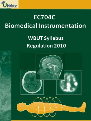 Biomedical Instrumentation - Syllabus
