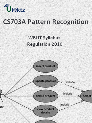 Pattern Recognition-Syllabus