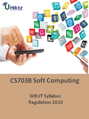 Soft Computing-Syllabus