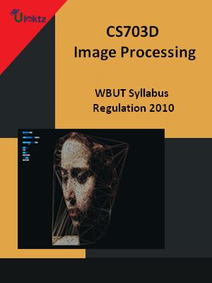 Image Processing-Syllabus