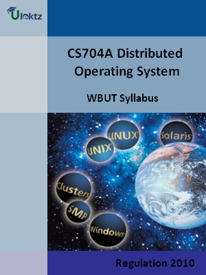 Distributed Operating System-Syllabus