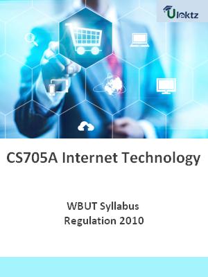 Internet Technology-Syllabus