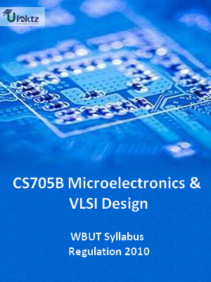 Microelectronics & VLSI Design-Syllabus