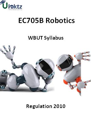 Robotics - Syllabus