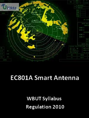 Smart Antenna - Syllabus