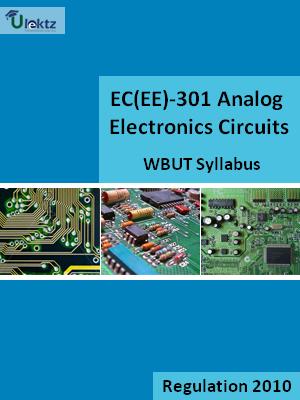 Analog Electronics Circuits - Syllabus
