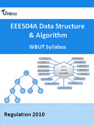 Data Structure & Algorithm - Syllabus