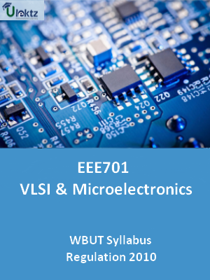 VLSI & Microelectronics - Syllabus