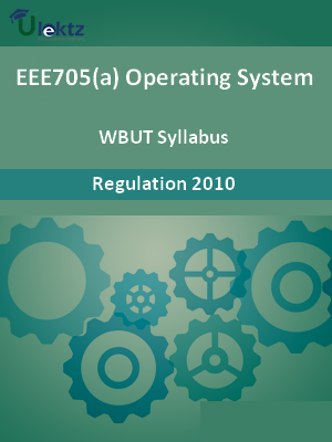 Operating System - Syllabus