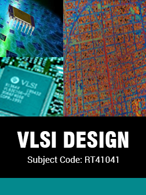 VLSI DESIGN | RT41041 | uLektz Learning Solutions Private Limited