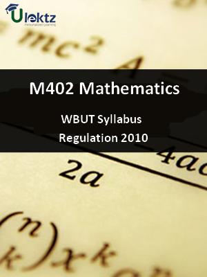 Mathematics - Syllabus