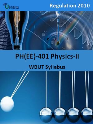 Physics-II - Syllabus
