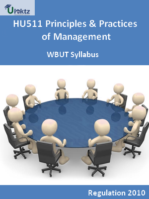 Principles & Practices of Management - Syllabus