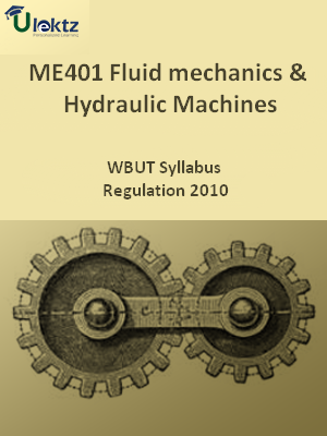 Fluid mechanics & Hydraulic Machines  - Syllabus