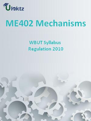 Mechanisms - Syllabus