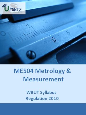Metrology & Measurement - Syllabus