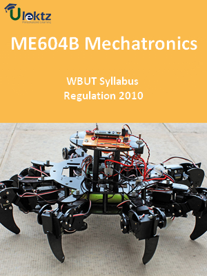Mechatronics - Syllabus