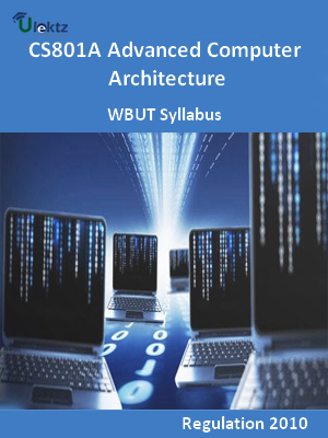 Advanced Computer Architecture-Syllabus
