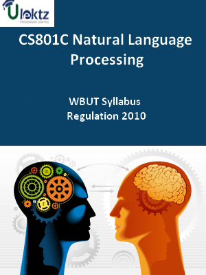 Natural Language Processing-Syllabus