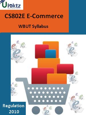 E - Commerce-Syllabus