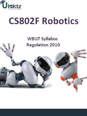 Robotics-Syllabus