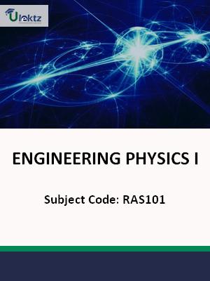 ENGINEERING PHYSICS-I