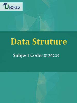 Data Struture