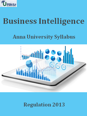 Business Intelligence Syllabus