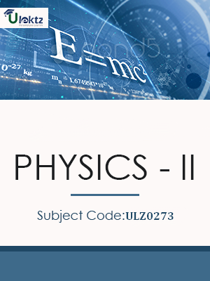 Physics-II
