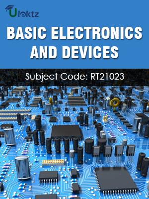 Basic Electronics And Devices
