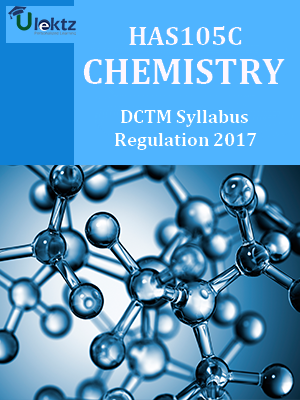 Chemistry-Syllabus