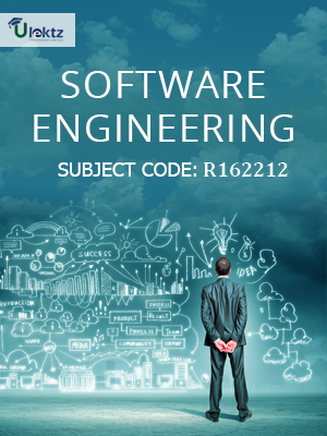 Software Engineering - Syllabus