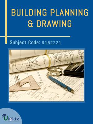 Building Planning & Drawing - Syllabus