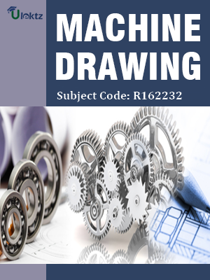 Machine Drawing - Syllabus