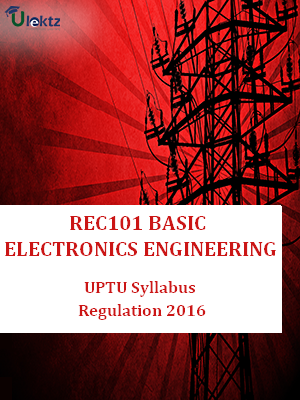 Basic Electronics Engineering - Syllabus