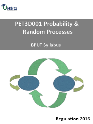 Probability And Random Processes - Syllabus