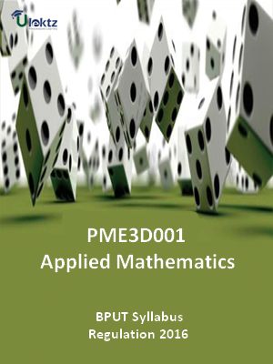Applied Mathematics (Honours) - Syllabus