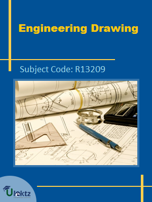 Important Questions for ENGINEERING DRAWING