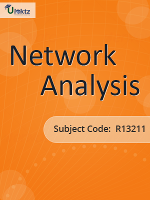 Important Questions for Network Analysis rating
