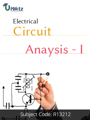 Important Questions for Electrical Circuit Analysis – I