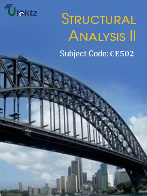Important Questions for STRUCTURAL ANALYSIS - II