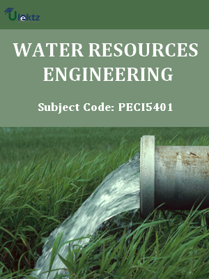 Important Questions for Water Resources Engineering