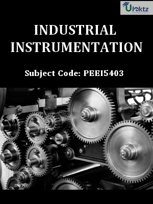 Important Questions for Industrial Instrumentation